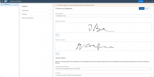 SAP FSM Release 2102 SMARTFORM - Notion edge