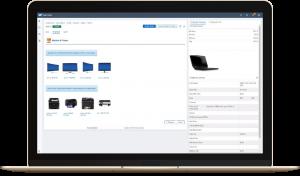 SAP CPQ feature by Notion Edge